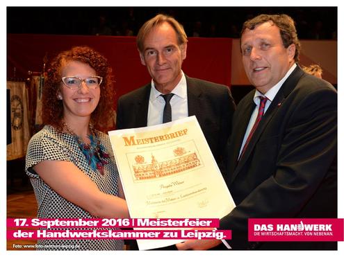 Quelle: Facebook Handwerkskammer zu Leipzig