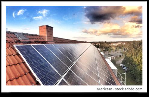 Marktstammdatenregister Solaranlage