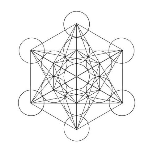 メタトロンキューブの画像