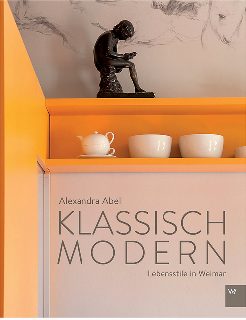 Klassisch Modern Lebensstile in Weimar