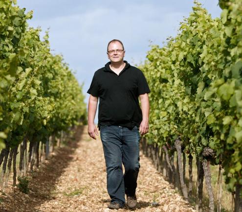 Uli Metzger Weine aus der Pfaltz