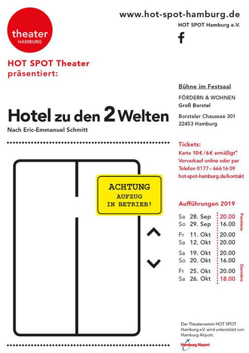 Aktuelles Vom Theater Hot Spot Hamburgs Webseite