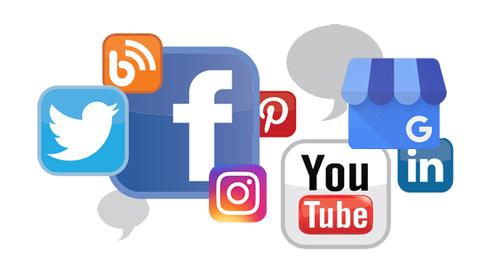 Social Media / Soziale Netzwerke