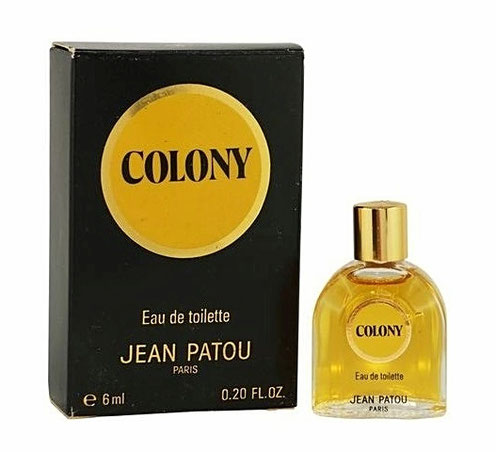 COLONY - EAU DE TOILETTE 6 ML