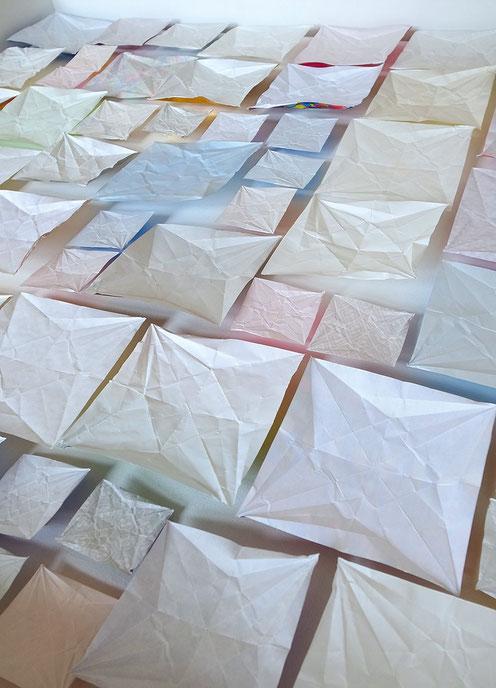 Paper Crane - Masami Hirohata