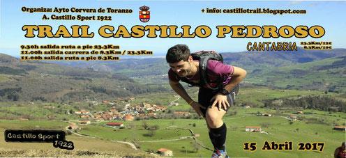 TRAIL CASTILLO PEDROSO