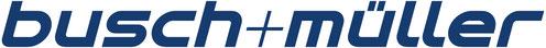 Logo Busch & Müller