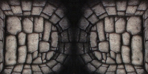 Mur de pierre