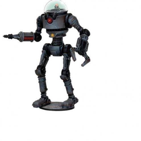 Robot Martien