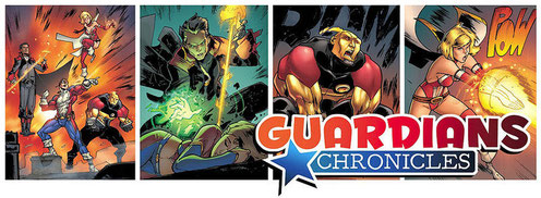 Guardians' Chronicles - Héroquest-revival !