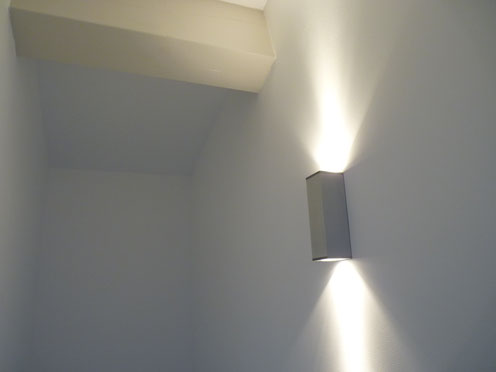Eclairage LED design a Marseille 13008