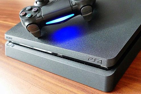 PS4 Slim und Controller - Unser Fazit