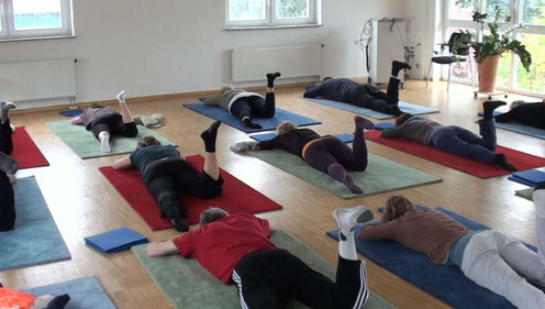 NeuroScanBalance-Workshop in Ravensburg