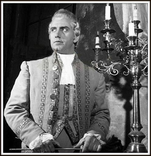 Ettore Bastianini (Carlo Gérard)