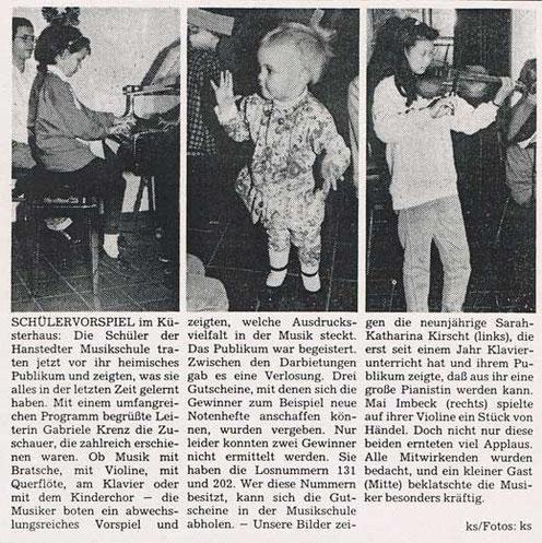 Winsener Anzeiger 05.11.1992