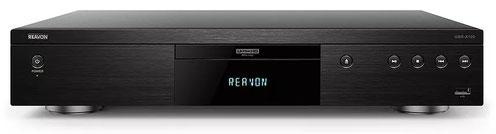 Reavon UBR-X100 Reavon UBR-X200 Oppo UDP-203 Oppo UDP-205
