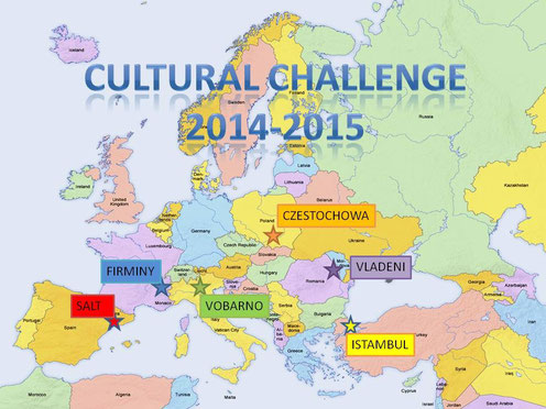 "CLICK ON THE PICTURE AND DOWNLOAD OUR FILM ""CULTURAL CHALLENGE"""