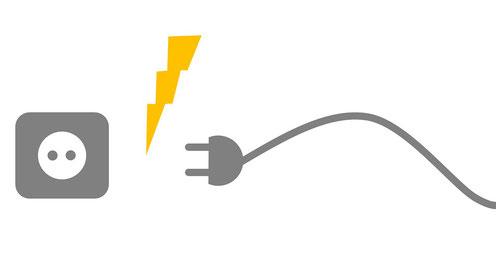 nachhaltiger Strom