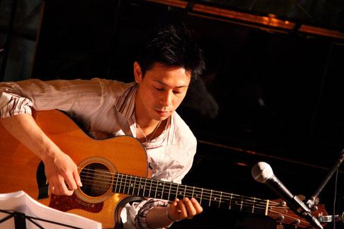 有田みのる写真