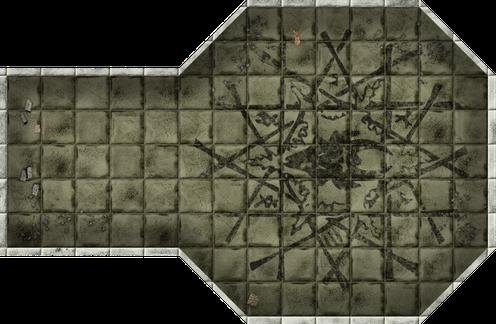 Salle du Démon Archimage