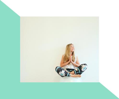 Daniela Horn Yoga Lehrerin in Hamburg und in der Welt