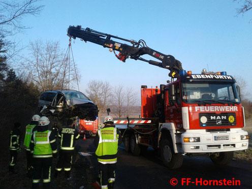 © Freiwillige Feuerwehr Hornstein
