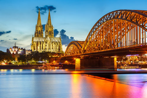 Cologne, Germany, NRW