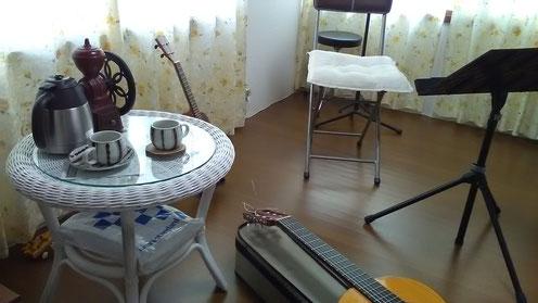 森充ギター教室米泉教室の想い出
