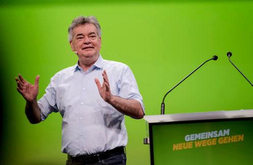 Höchste Zeit für neue Wege - Kann Werner Kogler die NVP zur Vernunft bringen?