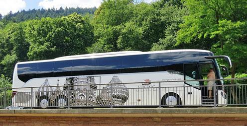 autobuski prevoz putnika Svicarska Bosna i Hercegovina