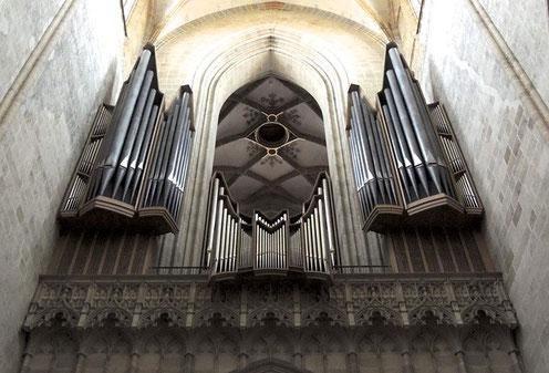 Orgelles Maastricht