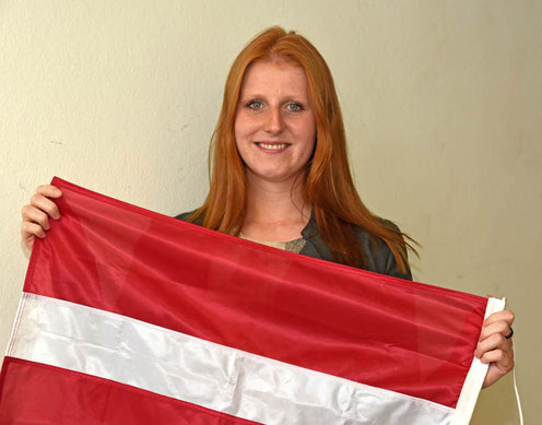 Anna Lena Drees