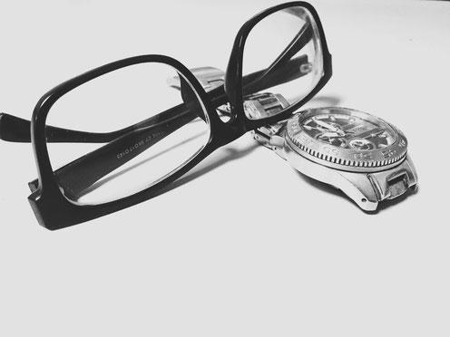 coaching : temps et nouvelles lunettes