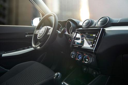 Der neue Suzuki Swift - Opel, Suzuki, Subaru - Neuwagen, Jahreswagen ...
