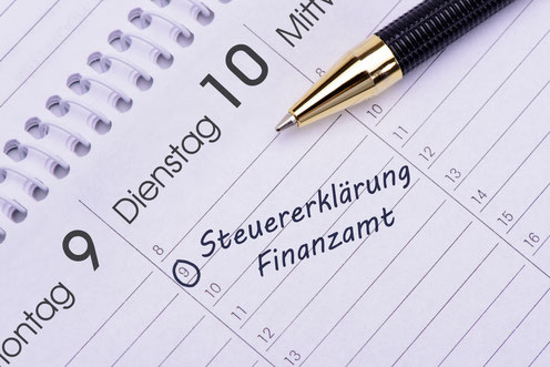 Kortmöller Fristenkontrolle Steuerkalender Regulierungskalender Energiewirtschaftskalender