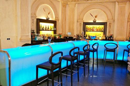 Especialistas en reformas de bares de copas y discotecas
