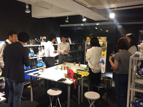 【画像】大阪で楽しくビジネス交流会20180606