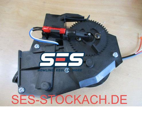 55-040426-009 Spickapparat komplett 24V Pin Motion Interface