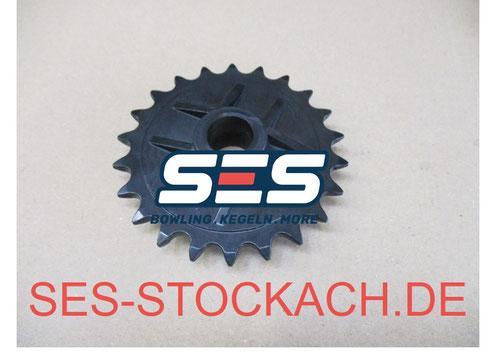 045-620-0222 Kettenumlenkrad K620 klein Diversion Gear K620 small