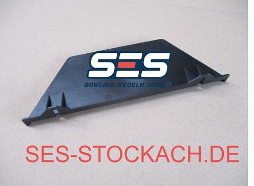 55-010186-003 Keilriemenabdeckung Teil-B klein Inside drive cover small