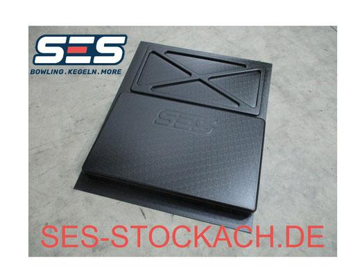 55-010600-000 Abdeckung oben Kegelstellautomat International Cover Top Pinsetter