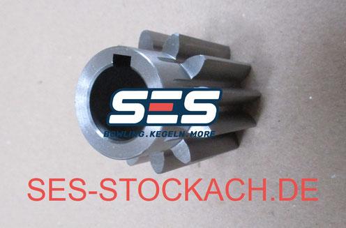 55-020308-004 Ritzel Antrieb 12Z Spurgear