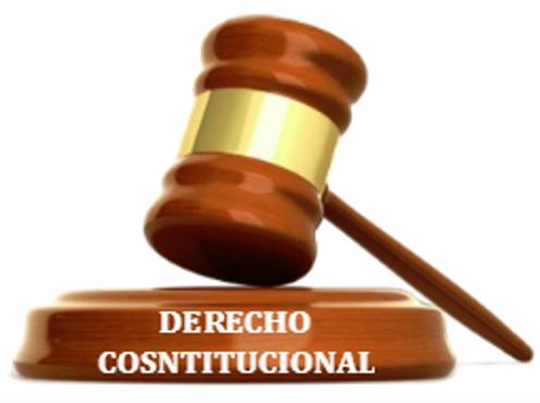 que es el derecho constitucional en el ecuador