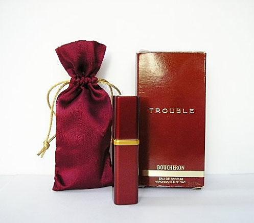 BOUCHERON - TROUBLE VAPORISATEUR DE SAC EAU DE PARFUM