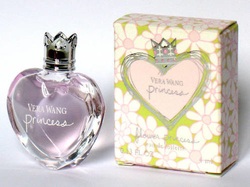 VERA WANG - PRINCESS, FLOWER PRINCESS :  EAU DE TOILETTE 4 ML
