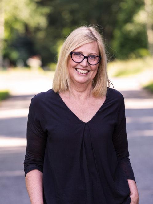Trainerin/Coach Claudia Schönfeld