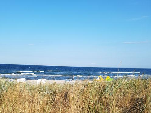 Ostsee - Strand und Meer