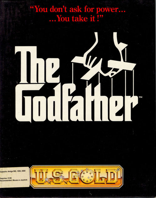Godfather: The Action Game