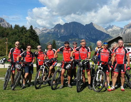 4 Tagestour  Südtirol