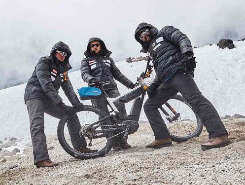 електрическо колело, планински, електрически велосипед, riese&muller